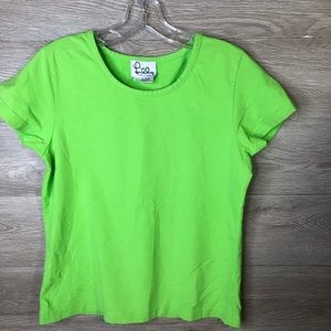 Lily Pulitzer Tee size Lg